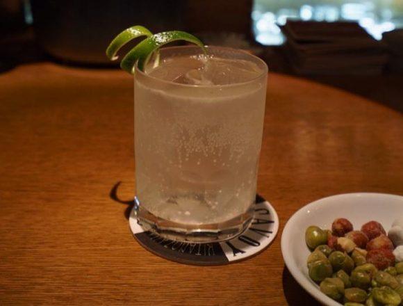 Monky tonic! #gin